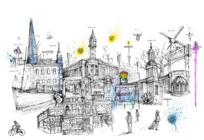 Image of Brixton!