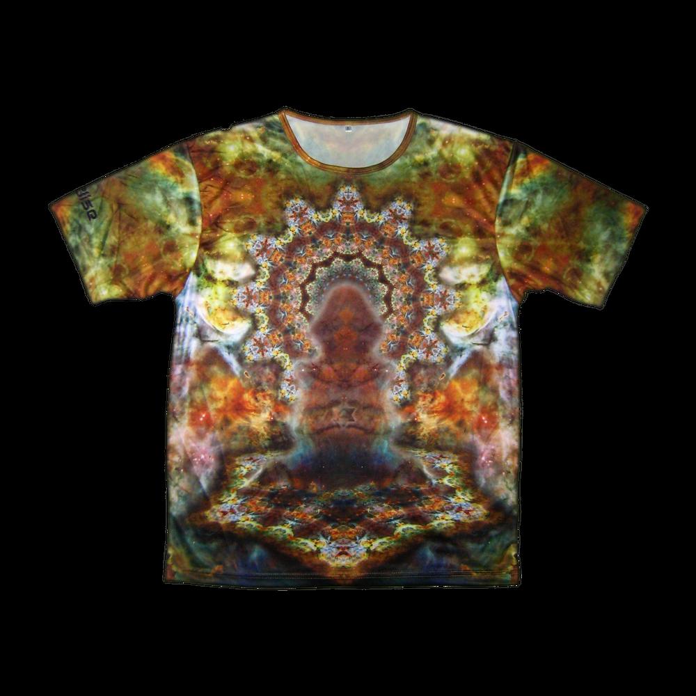 Image of Nebula Goddess