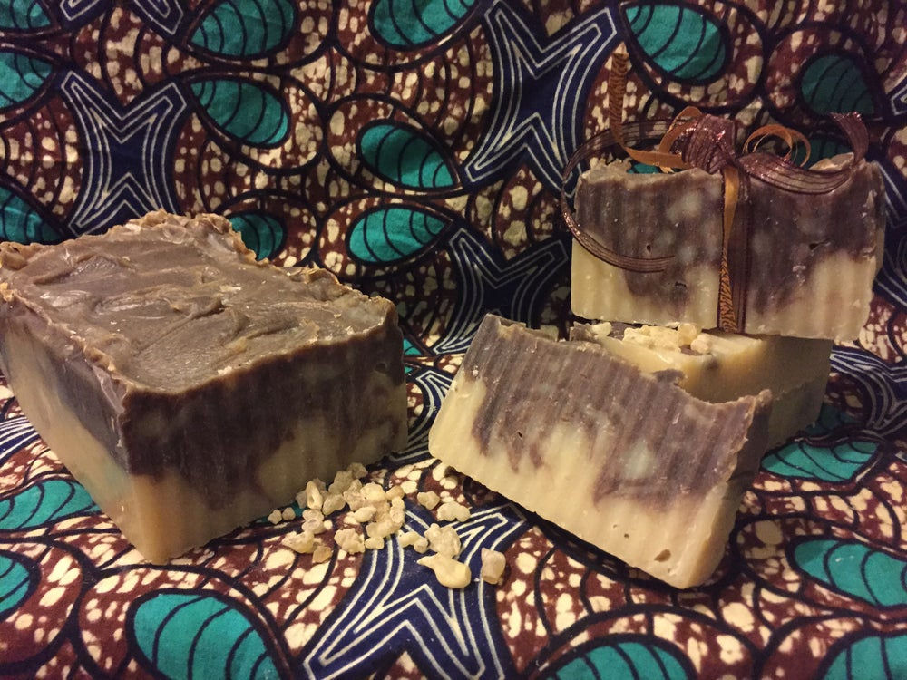 Image of Frankincense Soap
