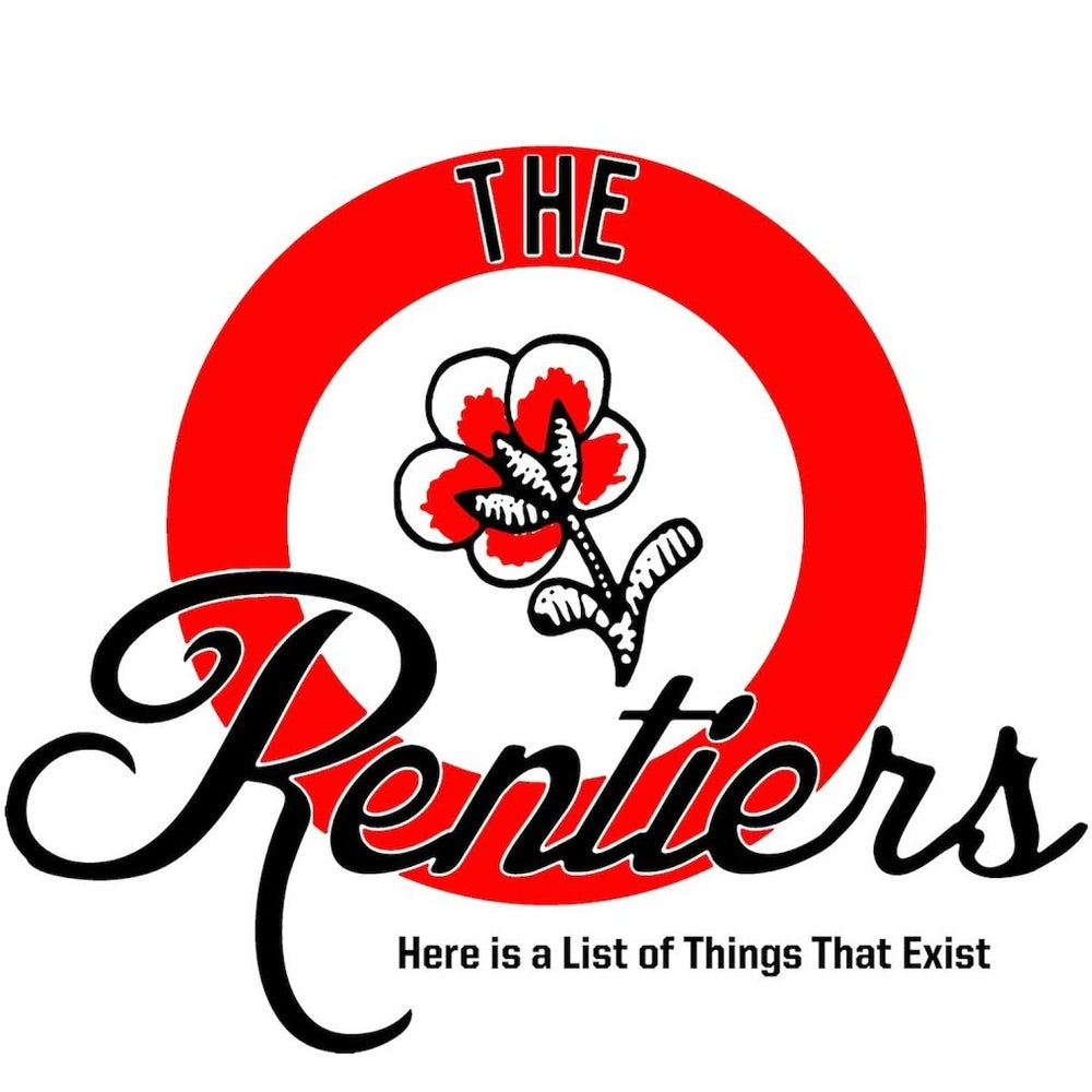 Image of Rentiers - Here is a List of Things That Exist