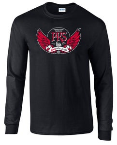 Image of Long Sleeve T-shirt - PKS Kids Logo