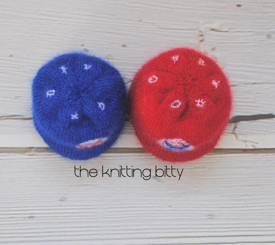 Image of Little Baseball Caps