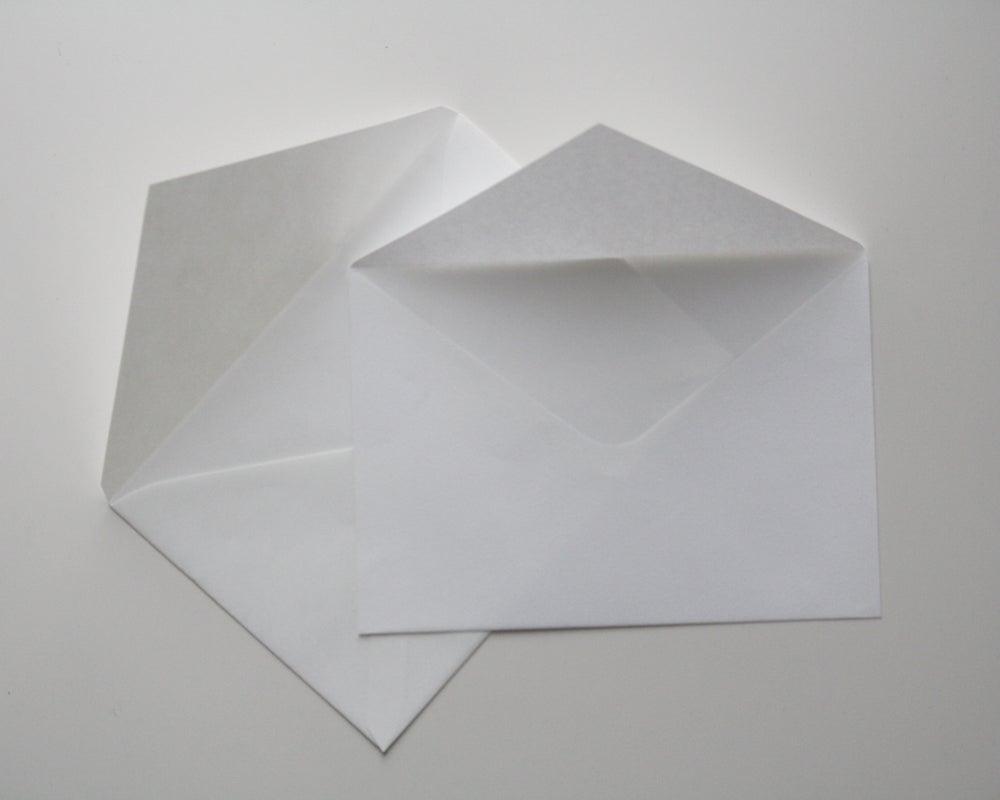 Image of LIFE Bank Envelopes
