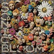 "Image of GIVE Sonic Bloom 12"" EP Black Vinyl"