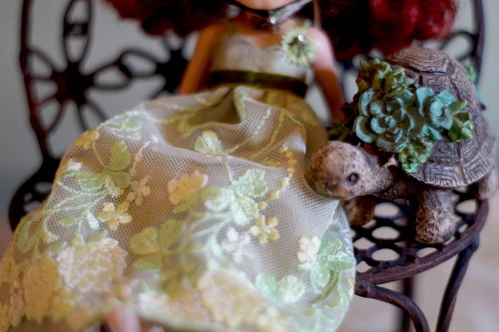 Image of Blythe Fashion by Diem Chau: A Date w/ Blythe Auction