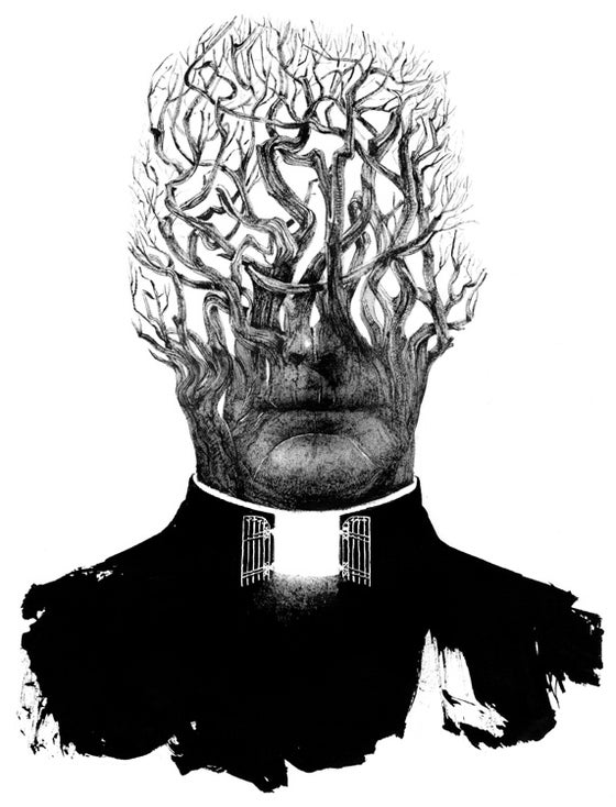 Image of Hear Me Print #002