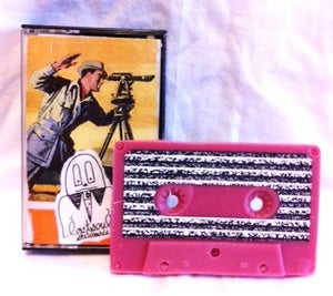 Image of CASSETTE WAX