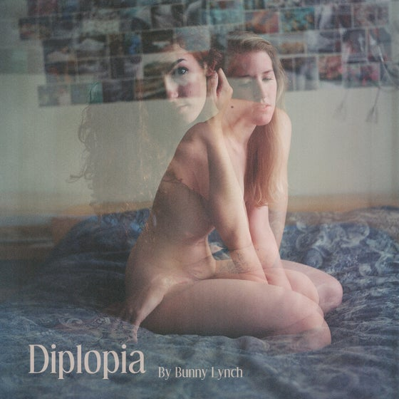 Image of Diplopia Book Only