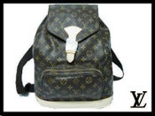 Image of Louis Vuitton Pack