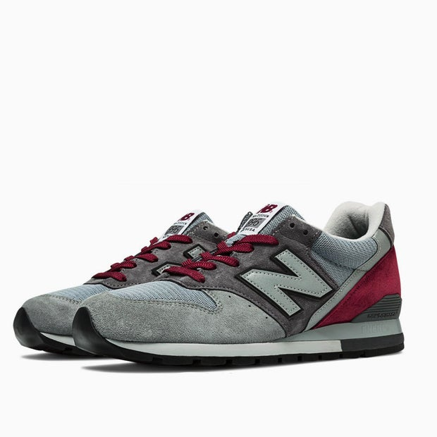 "Image of New Balance ""Made in USA"" Connoisseur Painters 996"