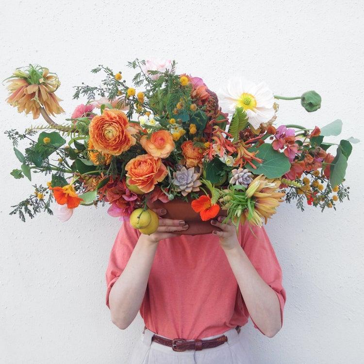 Image of Los Angeles Flower Workshop 2/28