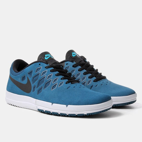 Image of Nike SB Free - Blue force