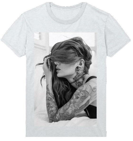 Image of T-shirt Mike White Photography - LIMITED STOCK -