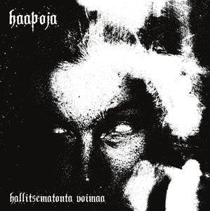 Image of Hallitsematonta Voimaa CD-R