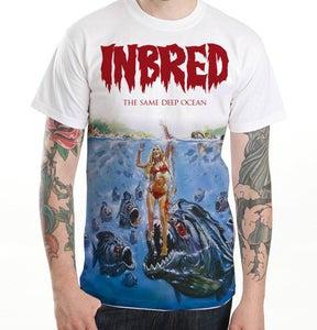 Image of The Same Deep Ocean T-shirt
