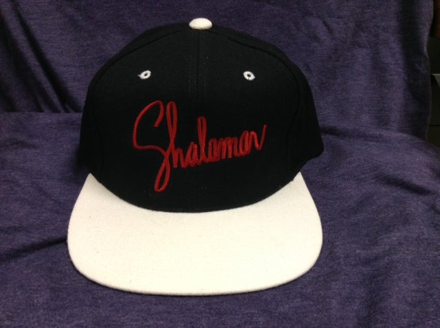 Image of Shalamar Logo Cap