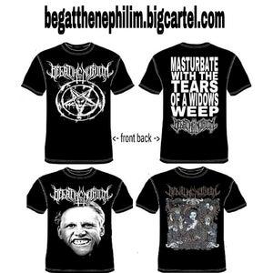 Image of Begat shirts