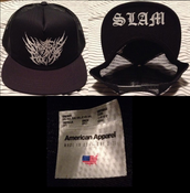 Image of Slam Hats!!