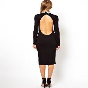 Image of Embellish DRESS