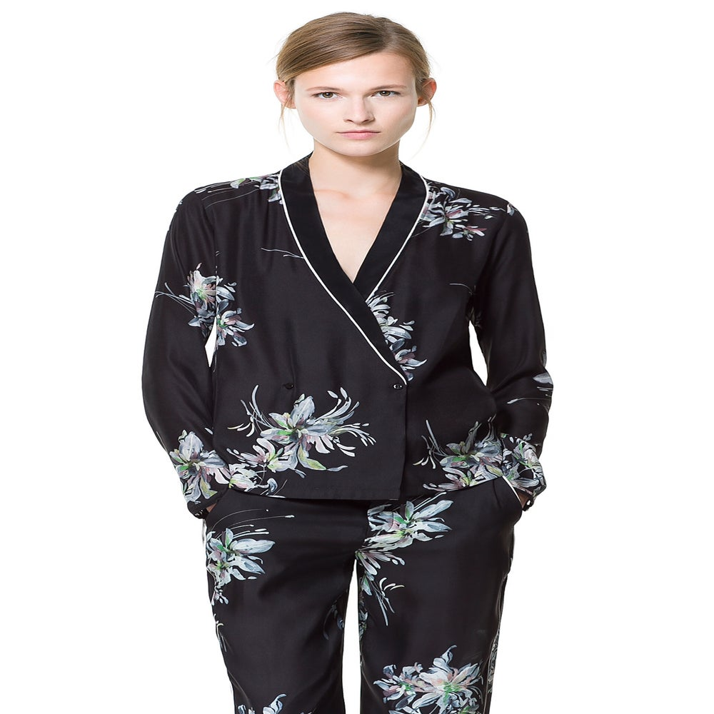 Image of Floral 2 Piece SET