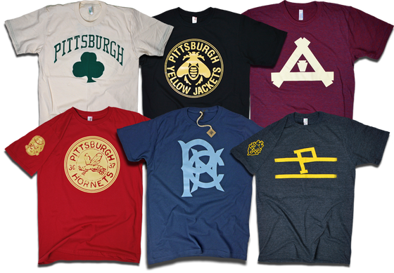 Image of Pittsburgh Olde Time Hockey Project Complete Set