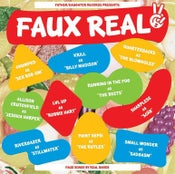 Image of Faux Real II  - Vinyl Comp from Father/Daughter -OUT NOW