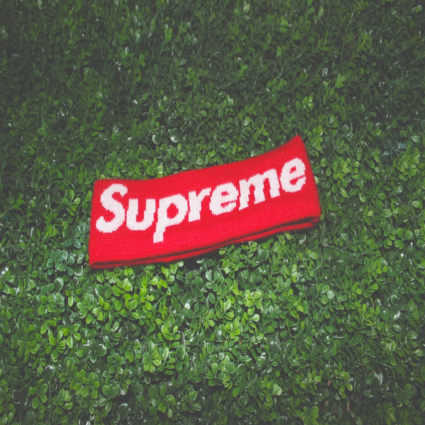 Box Logo Supreme Wallpaper Image of Supreme Box Logo