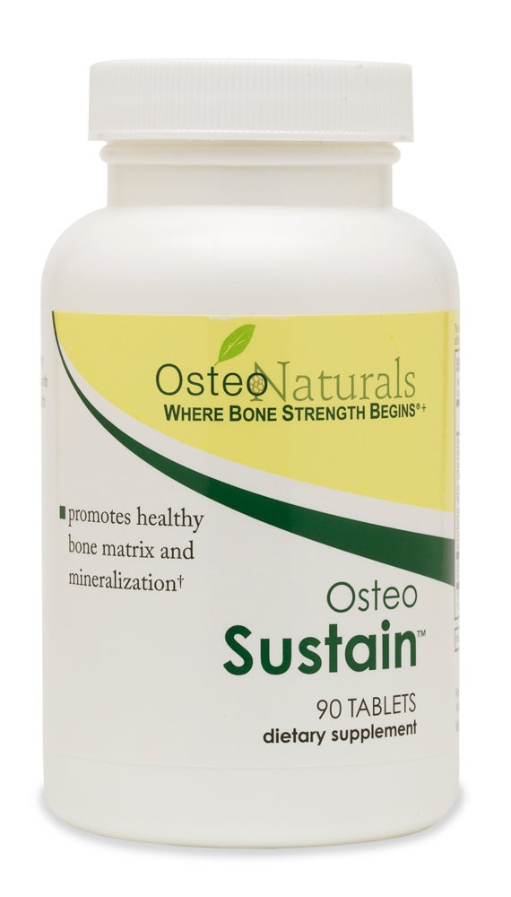 Image of OsteoSustain