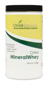 Image of OsteoMineralWhey