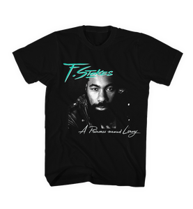 Image of Limited Edition Leroy 'Concert Tee' - ONLY 100