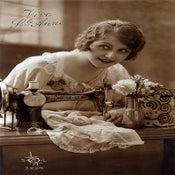 Image of Sur le site : http://www.alittlemercerie.com...