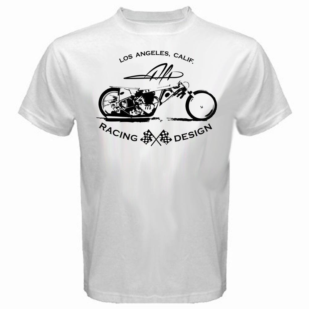 Image of Alp Racing & Design T-Shirt