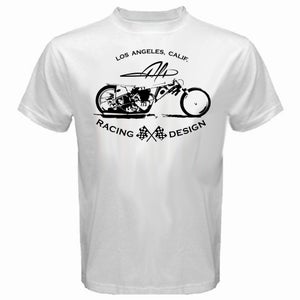 Image of Alp Racing & Design T-Shirt