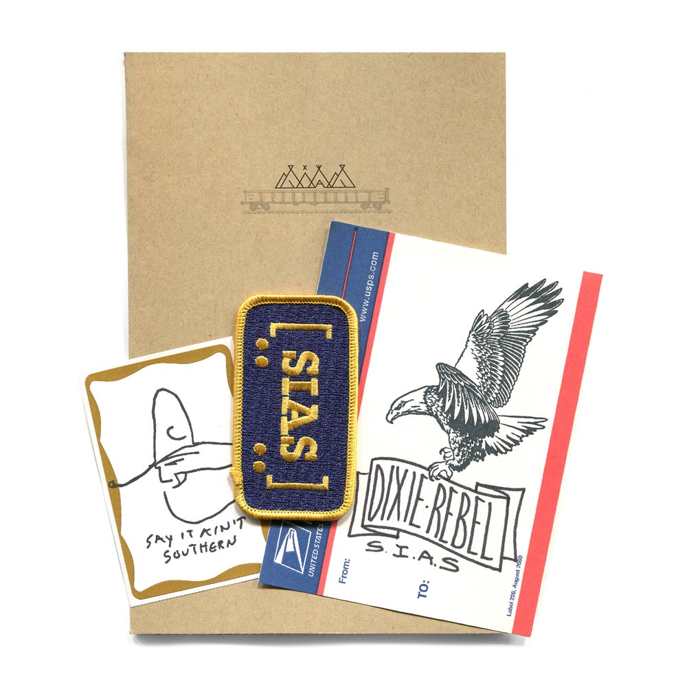 Image of Say It Ain't Southern Vol. 2 Bundle