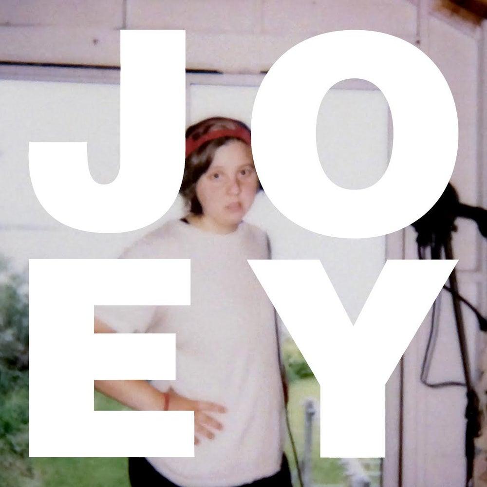 Image of TICA DOUGLAS - JOEY VINYL LP + MP3