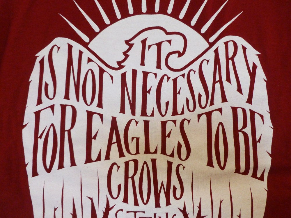 Image of Eagles Shirt