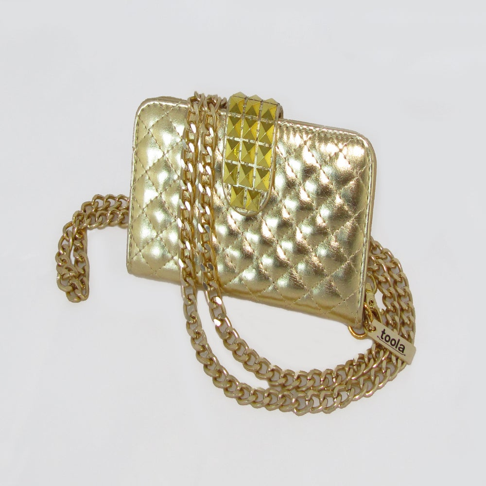 Image of Goldie iPhone case