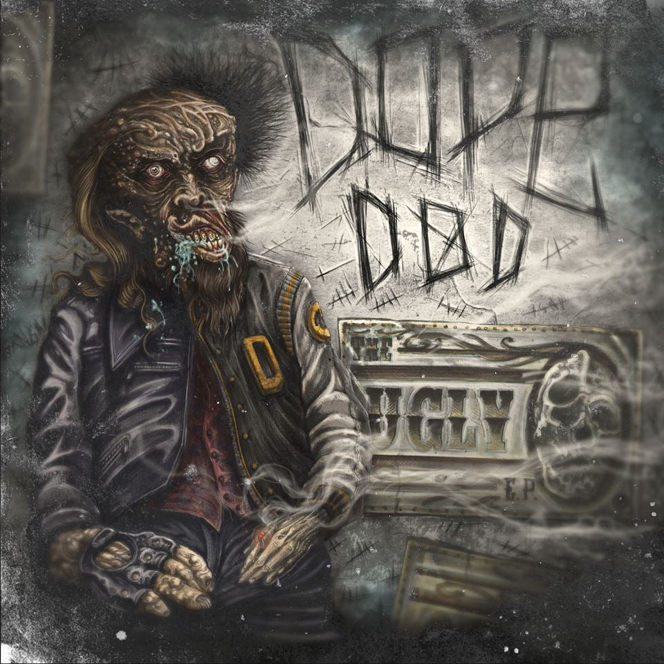 Image of Dope D.O.D - The Ugly Ep