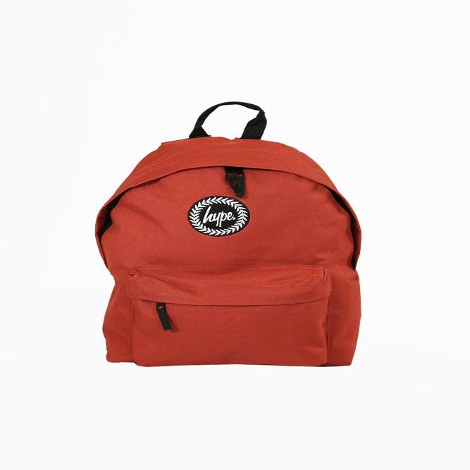 Image of HYPE. EXCLUSIVE BURNT ORANGE BAG