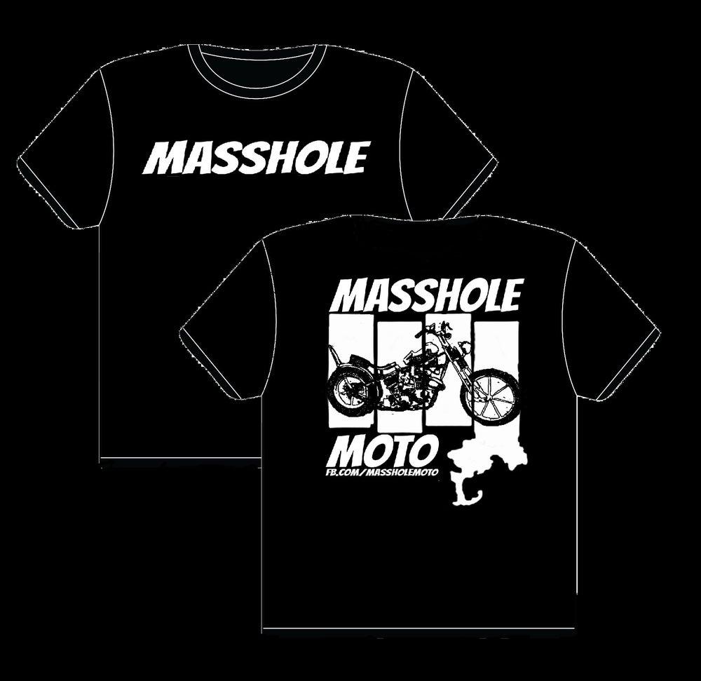 Image of Mass-Flag Tee