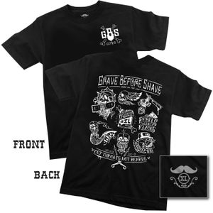 Image of GBS FLASH ART SHIRT