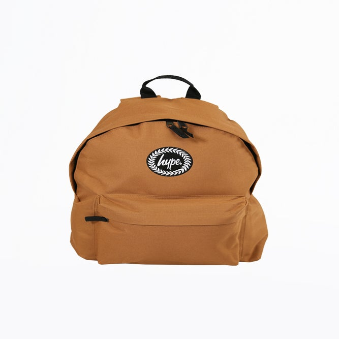 Image of HYPE. EXCLUSIVE TAN BROWN BAG