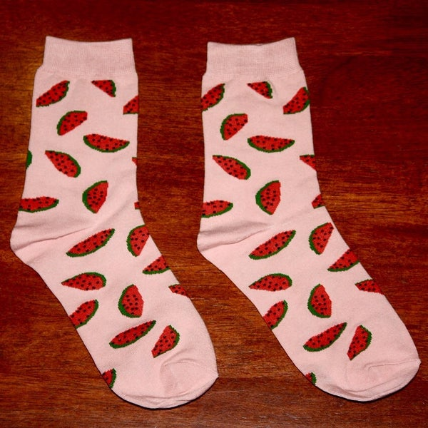 Image of Melons For You Socks