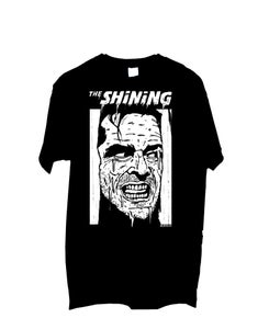 Image of The Shining Shirt +:)