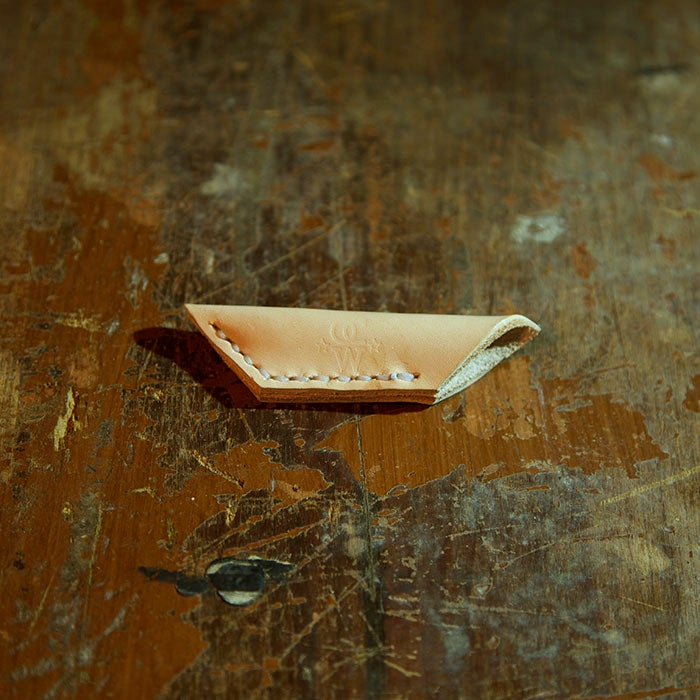 Image of Creative's Leather Pencil Sheath Cover