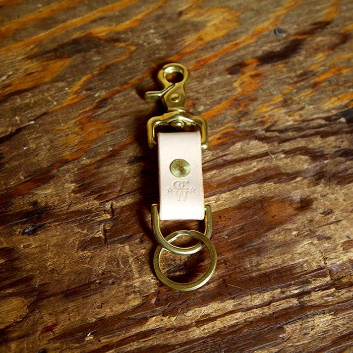 Image of Deacon's Key Carry Clip