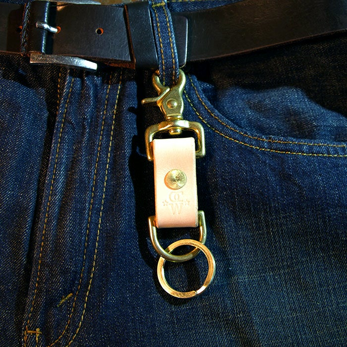 Image of Deacon's Key Carry Clip