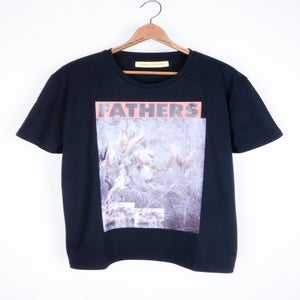 Image of Raf Simons x Sterling Ruby - Fathers Graphic Tee