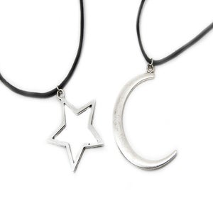 Image of Celestial Chokers