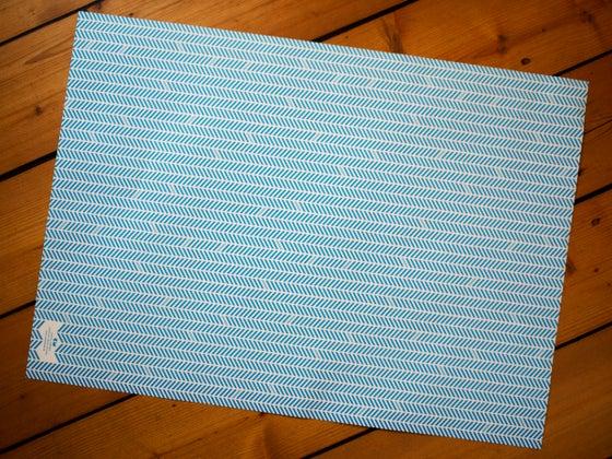 Image of Paper Herringbone